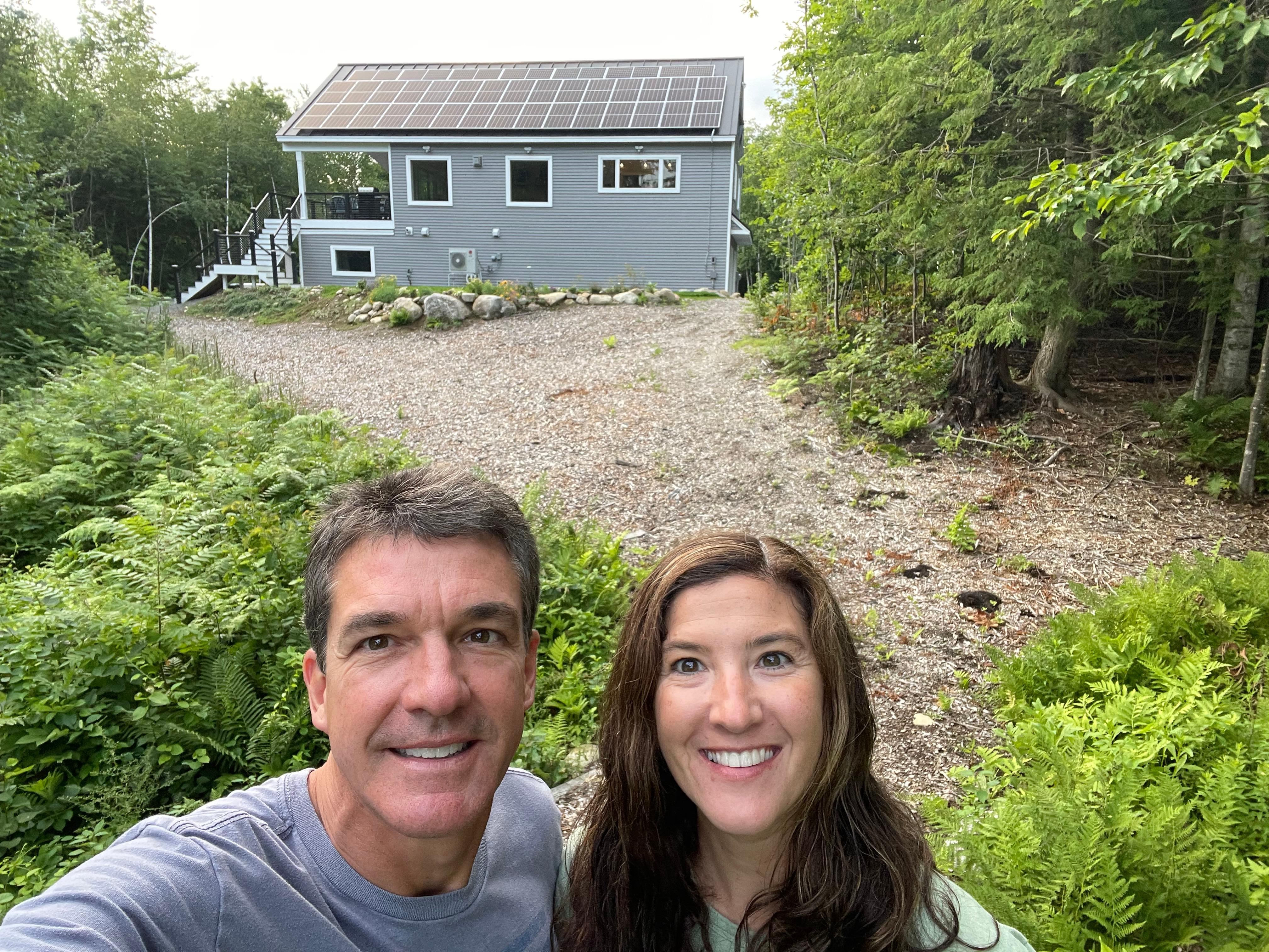 What does it take to build a solar-ready home?