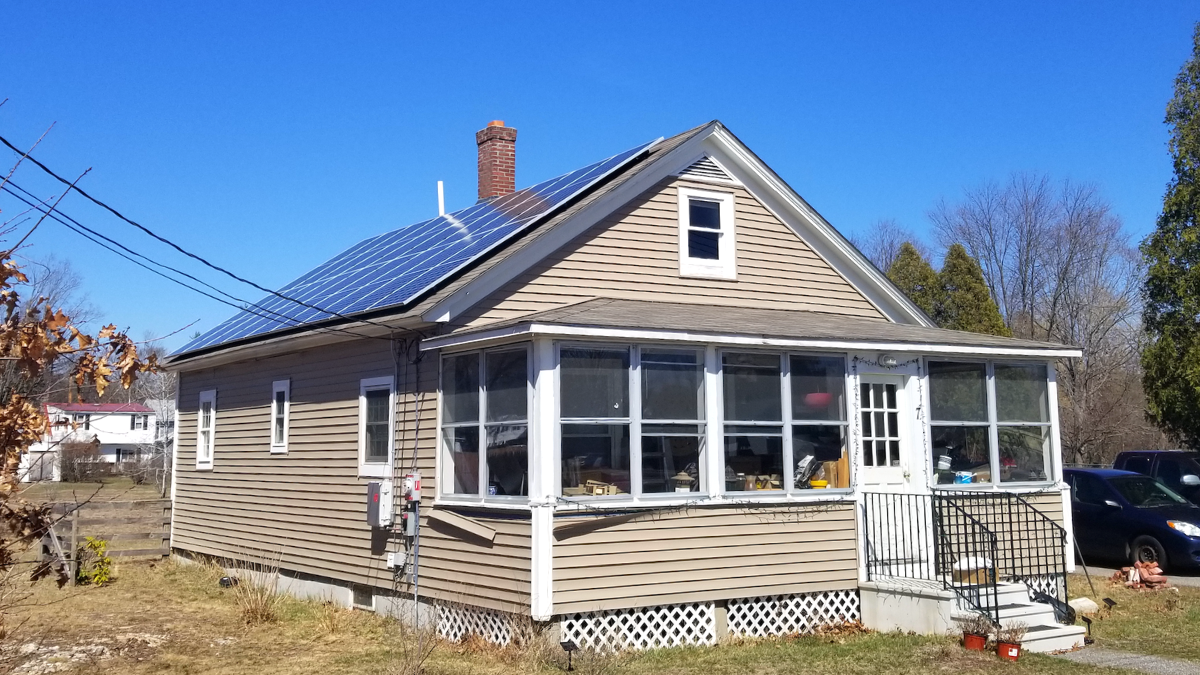 Solar: The Easiest Way to Go Green
