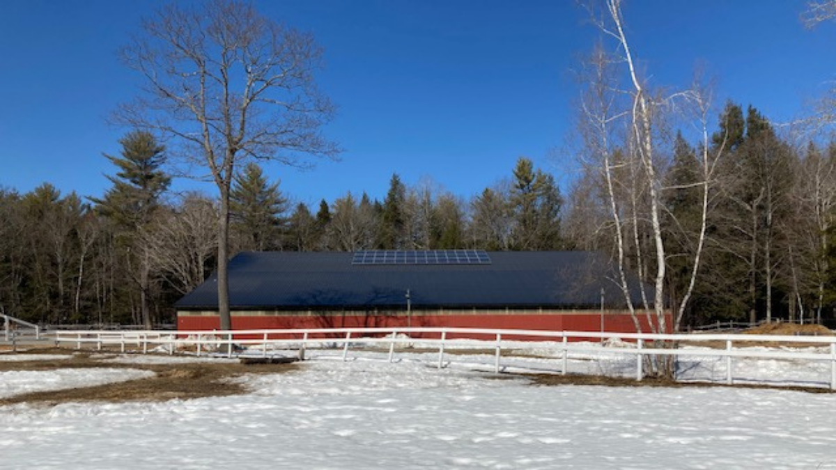 Going Green in New Hampshire with Solar
