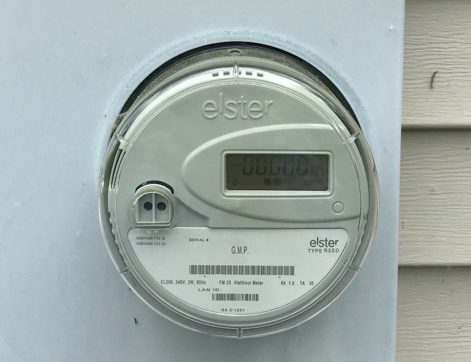How Does Net Metering Work in New Hampshire