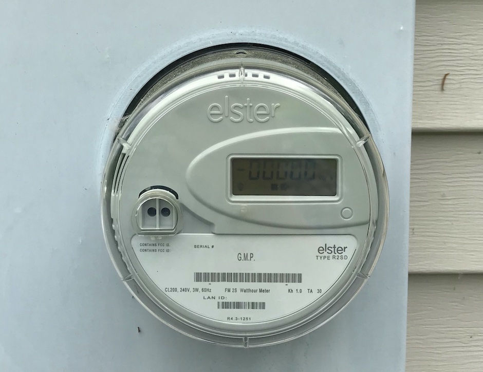 How Does Net Metering Work in New Hampshire?