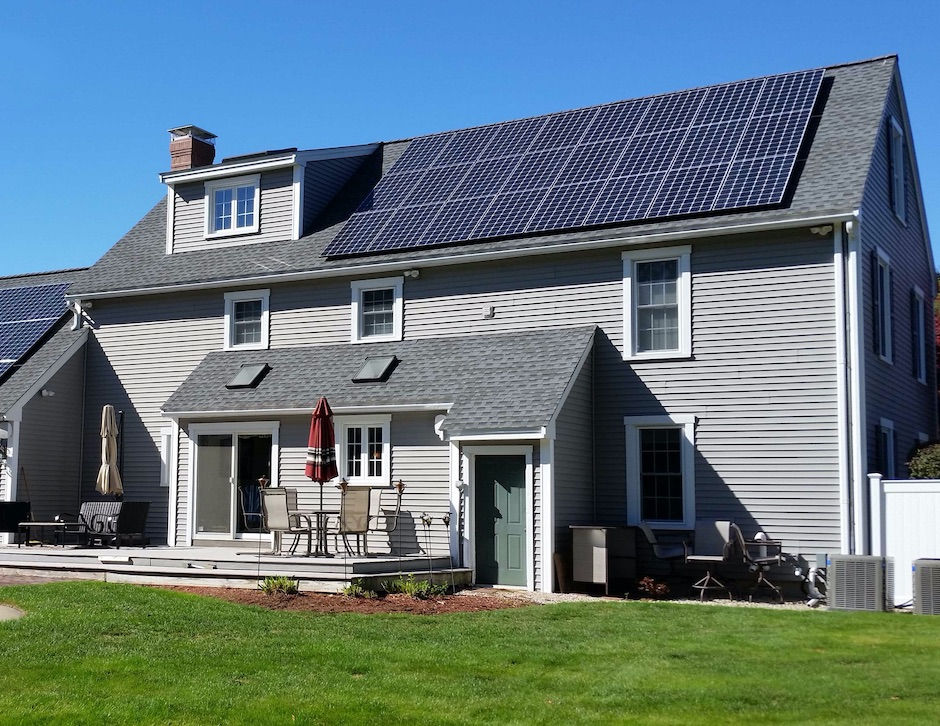 Reasons to Go Solar in New Hampshire