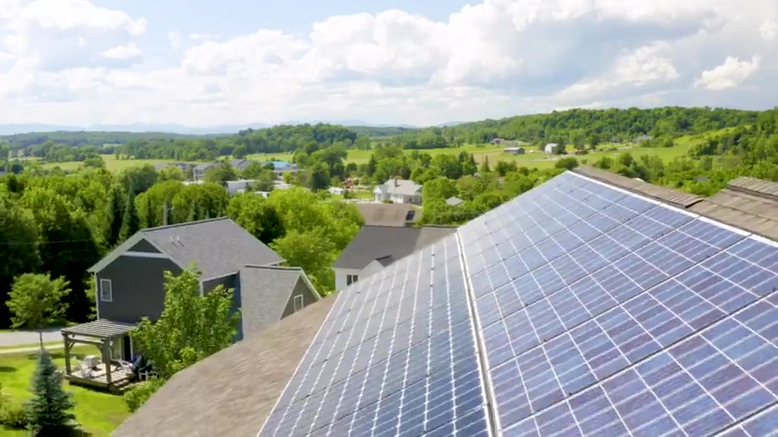 The Environmental Benefits of Solar in New Hampshire